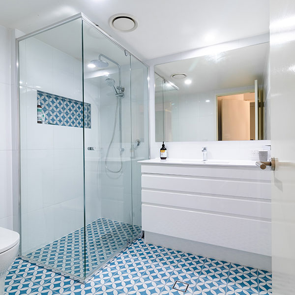 shower dr coorparoo reviews